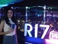 VIDEO: Melihat Lebih Dekat Oppo R17 Pro dengan 3 Lensa
