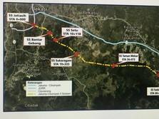 Top! Tol Cikampek Jalur Baru di Selatan Selesai Tahun Ini