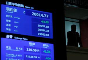 Strike! Bursa Tokyo Ditutup Menguat 3 Hari Berturut-turut