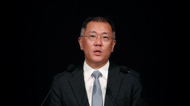 Pewaris Takhta Hyundai Bakal Rombak Grup Perusahaan