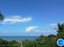 Terdengar Dentuman, Erupsi Anak Krakatau Picu Kolom Abu 2 Km