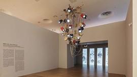 Museum Seni Kansong Dibuka Kembali usai 5 Tahun Tutup