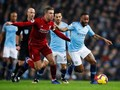 Man City vs Liverpool dan Rivalitas Musim 2013/2014