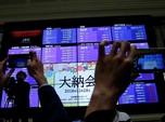 Jelang Rapat The Fed, Bursa Tokyo Terkoreksi