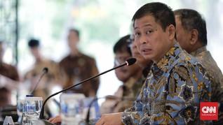 DPR Desak Jonan Kaji Peluang Pembangunan PLTN