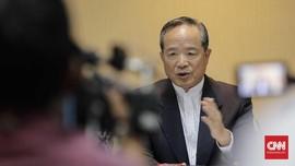 Pemerintah Taiwan Ragukan Laporan Soal Eksploitasi Mahasiswa