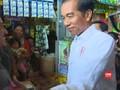 VIDEO: Jokowi Tinjau Harga ke Pasar Tulungagung