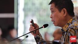 Jonan: Jokowi Dua Kali Tolak Permintaan Bos Freeport Bertemu