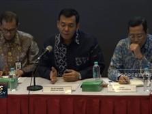Pernyataan Lengkap Bos KRAS Soal Direktur yang Ditangkap KPK