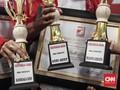 PSI Balas Roem Kono, Ungkit Korupsi Pimpinan Golkar