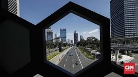 Corona, Bank Dunia Ramal Ekonomi 3 Negara Tumbuh Positif