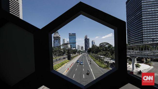 Ekonom: Mau Jadi Negara Maju, Laju Ekonomi Harus 7,5 Persen