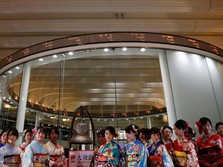 Kalau Jepang Resesi (Amit-amit), Ini Dampaknya ke Indonesia
