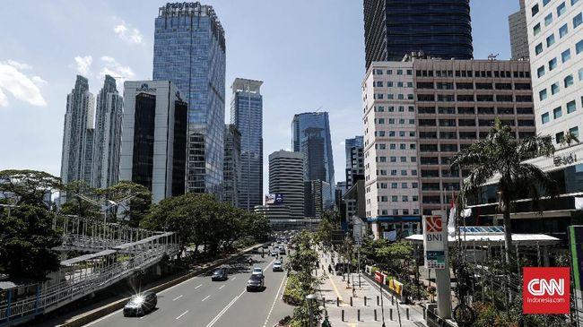 Investor 'Bertaruh' Virus Corona Hanya Berefek Jangka Pendek