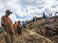 BNPB: Masa Tanggap Darurat Longsor Sukabumi Berakhir Minggu