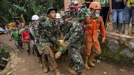 32 Orang Meninggal  karena Bencana di Jabar Sepanjang 2019