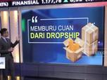 Memburu Cuan Dari Bisnis Dropship