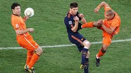 5 Pelanggaran Terburuk dalam Sejarah Sepak Bola