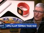 Apple Inc Pertimbangkan Akuisisi Perusahaan Kakap
