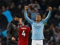 7 Fakta Menarik Kemenangan Man City atas Liverpool