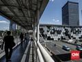 Bank Dunia Sebut BUMN Tak Sanggup Biayai Infrastruktur Jokowi