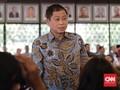 Jonan Ungkap Impor LPG RI Capai Rp 40 Triliun Per Tahun