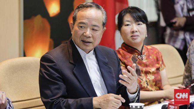 Taiwan Akui Agen Ilegal Tipu Siswa RI Lewat Kuliah-Magang
