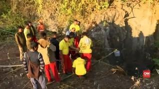 VIDEO: Belasan Orang Terjebak 21 Hari di Situs Tambang India