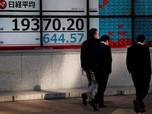 Investor Wait and See, Bursa Jepang Dibuka Melemah
