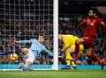 Liverpool Berjarak 11 Milimeter Batal Kalah dari Man City
