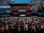 Tradisi di Jepang Memulai Kerja di Tahun Baru