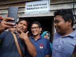 Prabowo-Sandi Janjikan UMKM Tidak Dikenakan Pajak