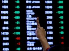Awal Pekan, Bursa Tokyo Ditutup Menguat Lebih 1%