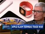 Jurus Inovasi Apple Inc Hadapi Pasar