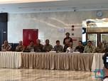 4 Tahun Jokowi Subsidi Energi Rp 477 T, Turun 50%