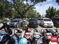 Tarif IRTI Monas Naik, PNS DKI Dilarang Parkir di Gedung DPRD