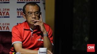 Kemenpora: PSSI Jangan Coba-coba Laporkan Satgas ke FIFA