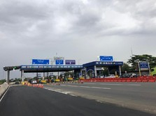 Tarif Tol Bandara Soetta Naik, Ongkir Barang Terkerek 30%