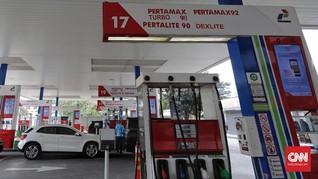 Pertamina Sediakan 15 SPBU di Jalur Tol Lampung-Palembang