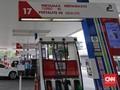 Minyak Dunia Turun, Jokowi Minta Harga BBM Dihitung Ulang