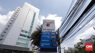 Polisi Selidiki Running Text SPBU di Medan yang Hina Jokowi