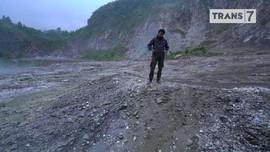 VIDEO: Di Gunung Soputan bersama Rio Dewanto