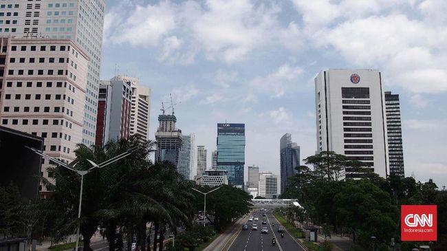 Pemerintah Kaji Bagi-bagi Proyek Infrastruktur ke Swasta