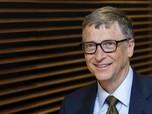 Tahu Gak, Bill Gates Cuma Pakai Jam Tangan Harga Rp 140 Ribu!