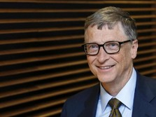 Penyesalan Terbesar Bill Gates: Virus Corona Covid-19
