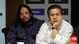 Tugas Berat Gusti Randa sebagai Plt Ketua Umum PSSI