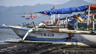 Pemerintah Beri KUR Rp25 Juta Sampai Rp500 Juta untuk Nelayan