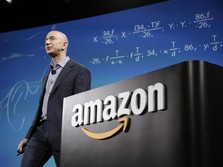 Perhatian! Amazon Cloud akan Bangun Data Center di RI
