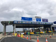 Siap-siap! Tol Bandara Soetta Naik, Ongkir Barang Makin Mahal