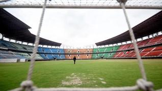 Indonesia Tuan Rumah Piala Dunia U-20, Surabaya Gerak Cepat